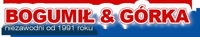 Rolety Gdańsk żaluzje,bramy,kraty | Bogumił&Górka