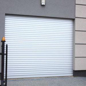 Brama roleta Garażowa