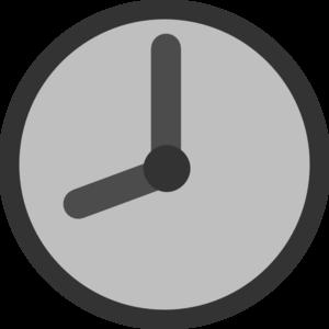 clock_grey