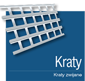 Główna Kraty Gdańsk