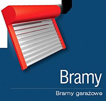 Bramy rolety Rolety glowna bramy1